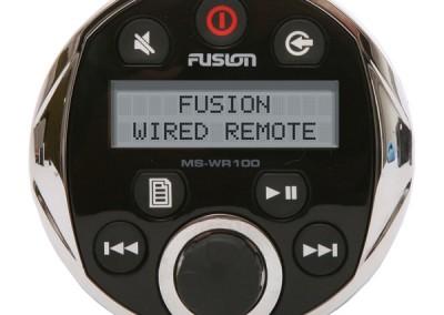 Fusion Remote