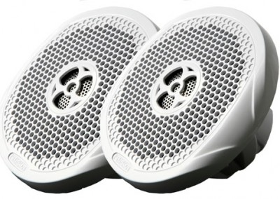 Fusion Speakers Pair