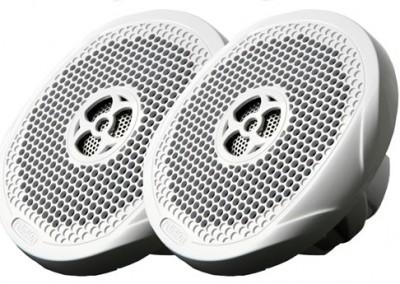 Fusion Speakers Pair